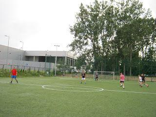 PARAGRAF S.V. - Trójmiejska drużyna piłki nożnej 6-osobowej