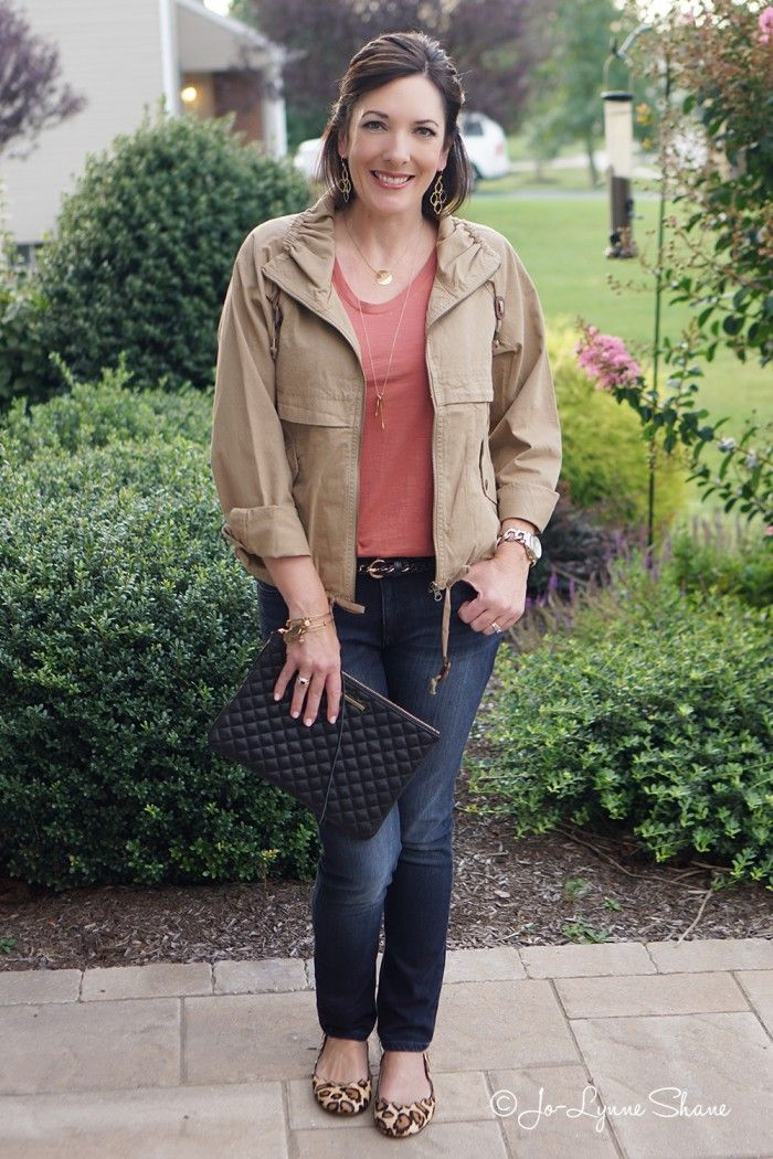 26 Days of Fall Outfits: Day 4 #FashionFriday