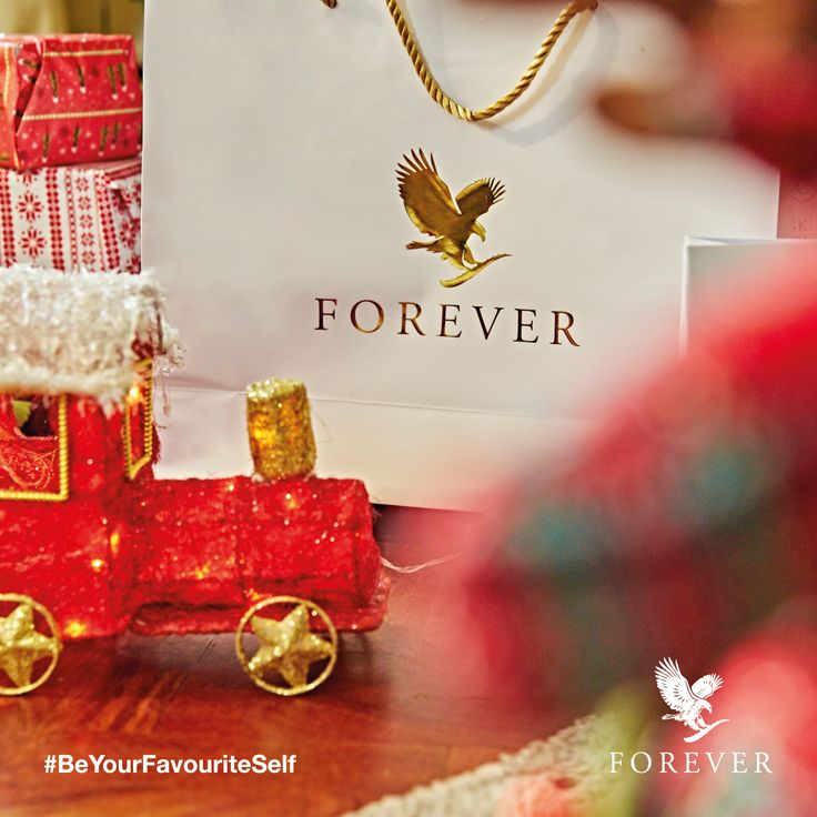 What will you give this #festiveseason? #BeYourFavouriteSelf