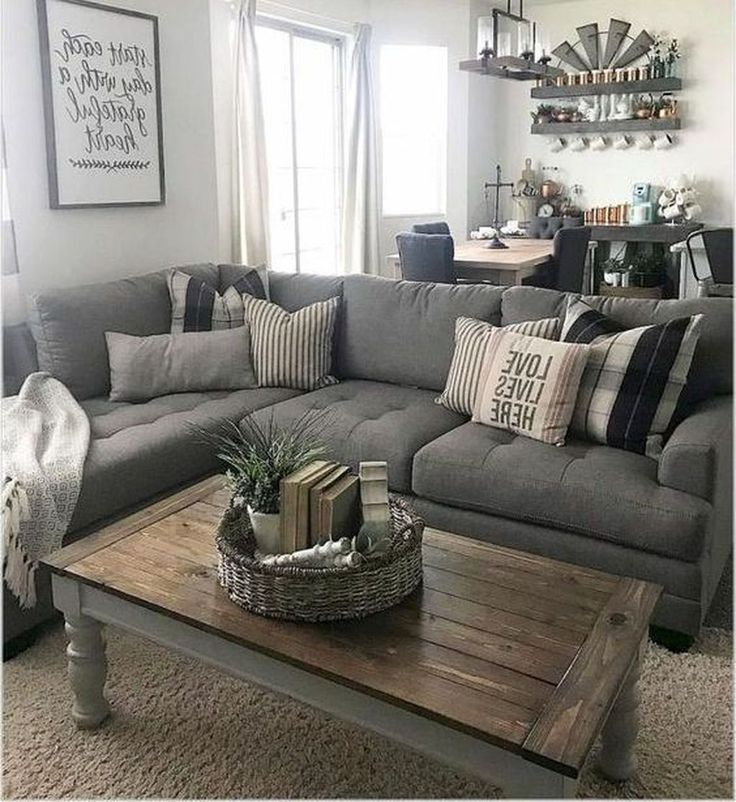 39 Gorgeous Small Living Room Decor Ideas in