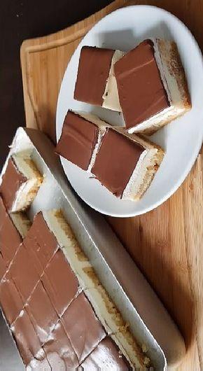 Einfaches Dessertrezept für 24 Personen # Dessert # Dessertrezept # Dessertrezepte #süß …