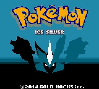 http://www.pokemoner.com/2016/06/pokemon-ice-silver.html - Name: Pokemon Ice Silver Remake From: Pokemon Silver Remake by: G0LD Z (Ruki) Description: The story takes place in johto , four years after the events of OPC , johto apparently all live in peace after the threat that marked the return of team rocket , the story this time focuses on ( PLAYER) , a boy who lives in Cherrygroove City and that for a couple of years.....