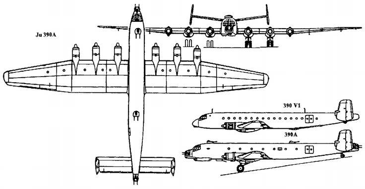 Ju.390A