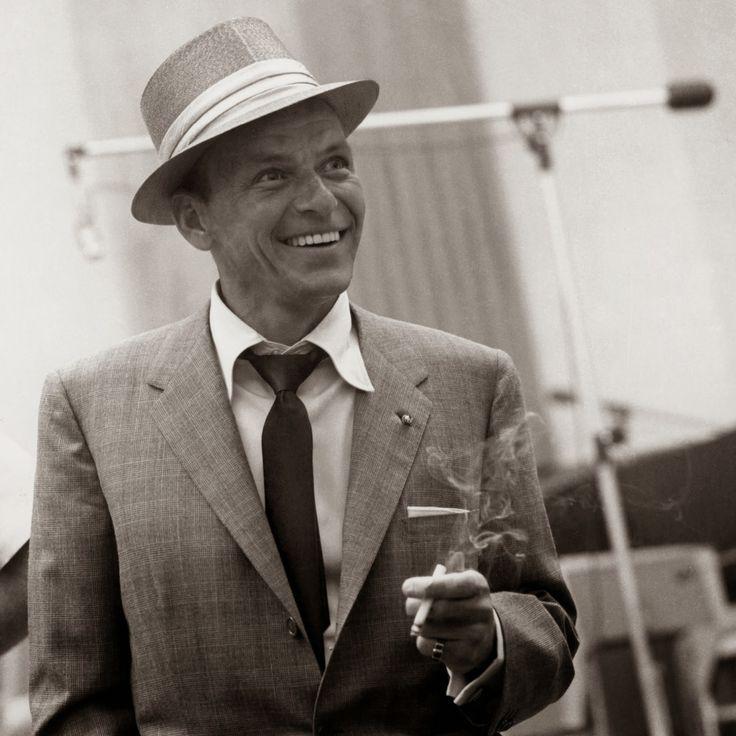 Mark My Words: My Top Ten Favorite Frank Sinatra Albums