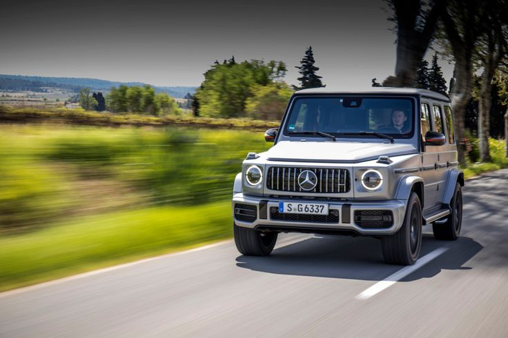 2021 Mercedes Benz GClass/Wagon price and specs
