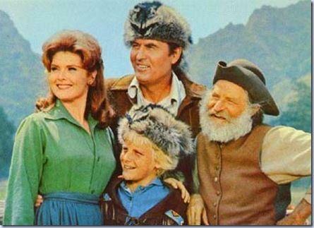 TV : Daniel Boone