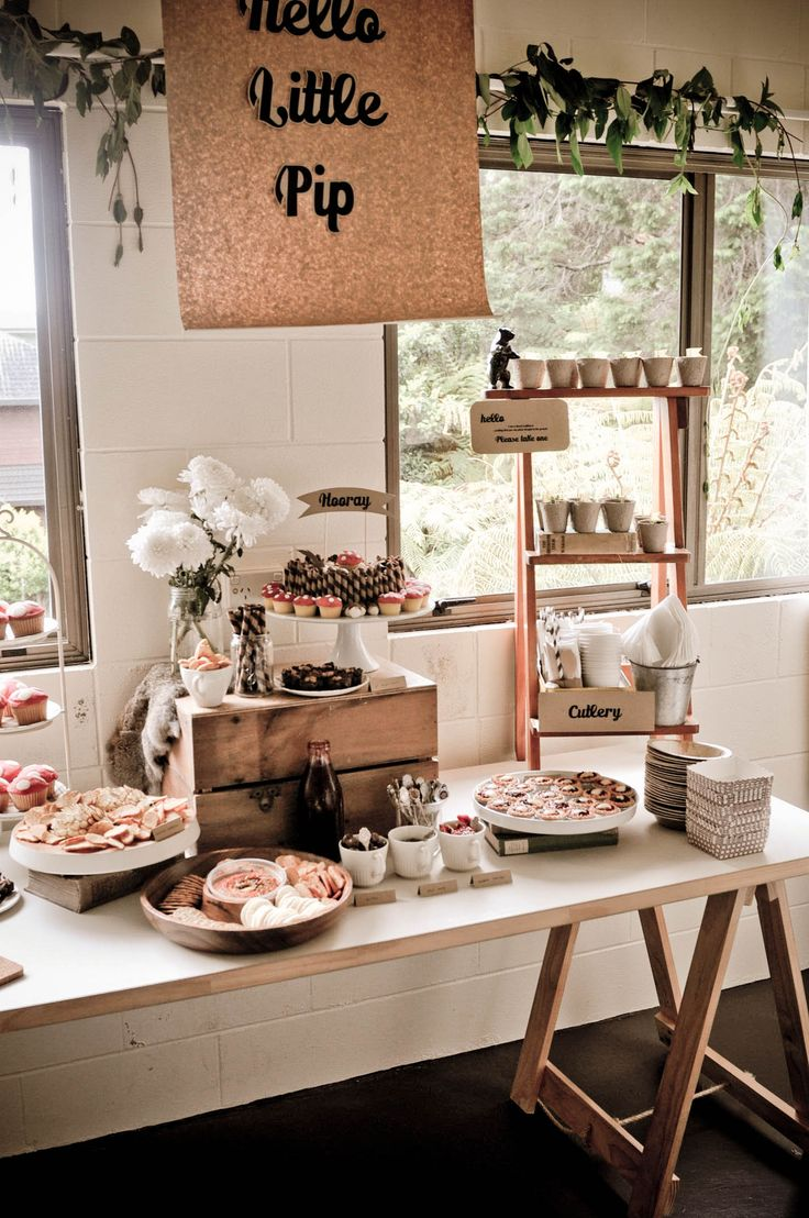 Captivating OH BABY. Country Baby ShowersVintage ...