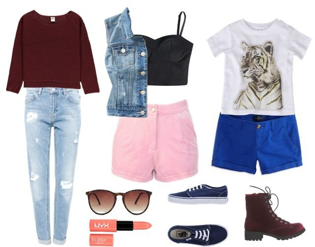 17 Best images about Concert outfits/hair/makeup on Pinterest | Reggae concerts One direction ...