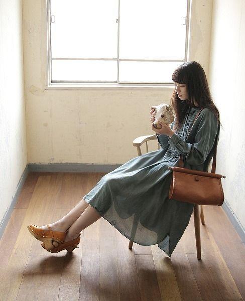 soyaben: 小松菜奈 Nana Komatsu | Palm Maison (mirach)