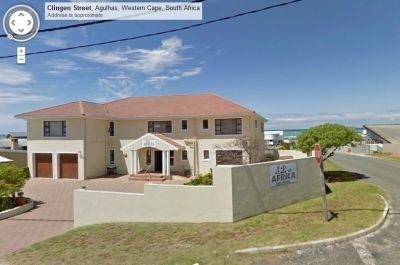 Tip Of Africa | AgulhasSouth Africa, Western Cape, AgulhasZAR 1000 - ZAR 1500 | 18 Sleeps | 8 Bedrooms | 7 Baths.   Get the guesthouse feeling. Bedding, toiletries, cleaning services can be included, but meals excluded.   Stunning location.   Tourists most welcome. Fantastic for small weddings. Once booked you will not have to share with strangers.   Ideal for Larger Groups. Ideal for Wedding Venue.   Ideal for Tourists.  On Southern Tip of africa.  Sea View.  Very Popular - Good Feedback