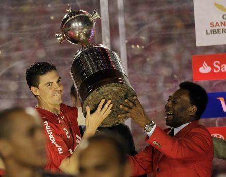 Libertadores 2010
