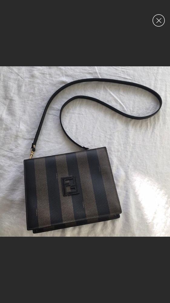 vintage fendi shoulder bag  fashion  clothing  shoes  accessories   womensbagshandbags (ebay link) 5a0cc3916c765