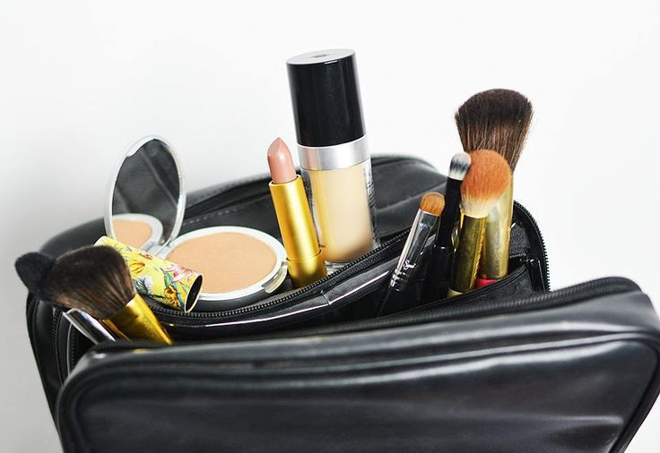 NEW MAKE UP TIPS by lindahallbergs #beauty