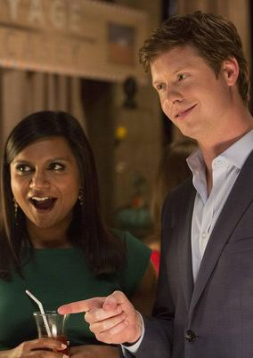 Anders Holm talks Workaholics and The Mindy Project!