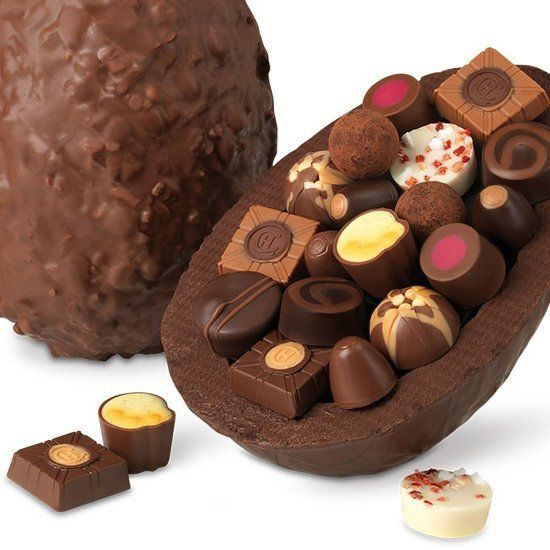 The 25 best hotel chocolat ideas on pinterest hotel chocolat 32 obsession worthy artichoke recipes for spring negle Images