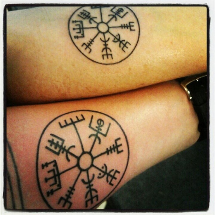 Les 23 meilleures images du tableau runic tattoos sur pinterest norse tatouage tatouages - Tatouage runes viking signification ...