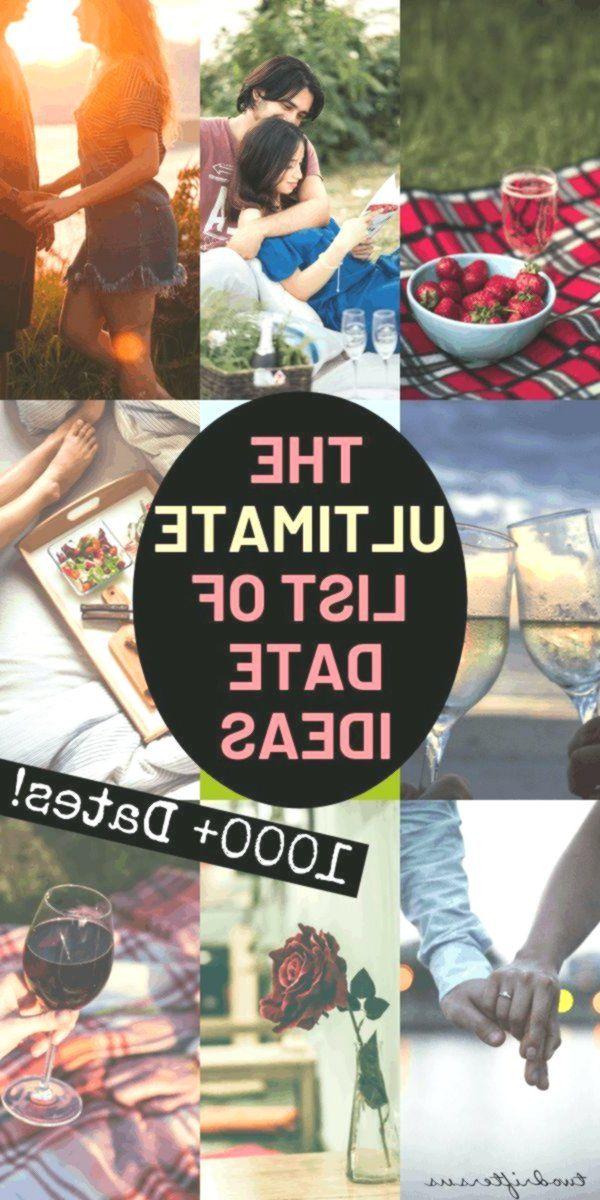 1 000 Romantik Fun Und Einzig Datum Ideen Zwei