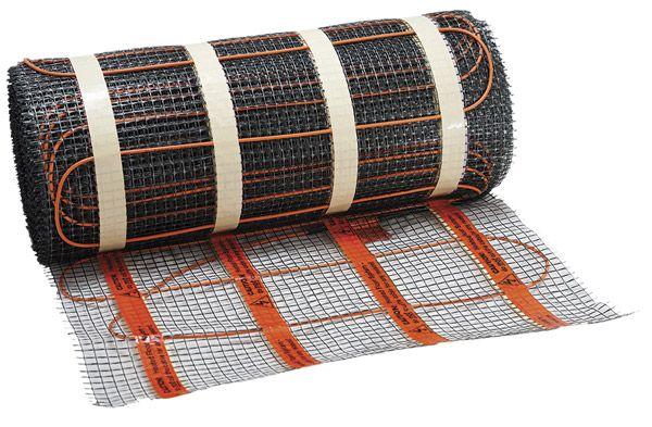 110W underfloor heating mat