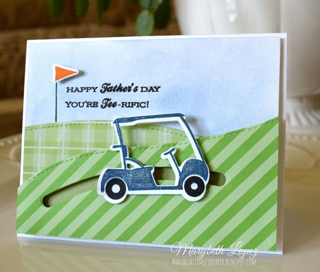 father's day golf puns