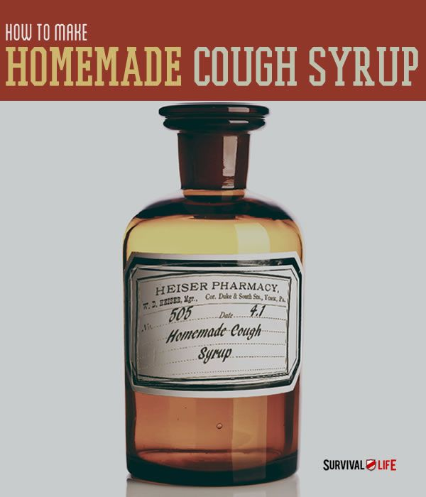 Home Remedies For Cough | Homemade Cough Syrup