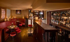 The Distillery, Notting Hill, London: hotel review | Travel | The Guardian
