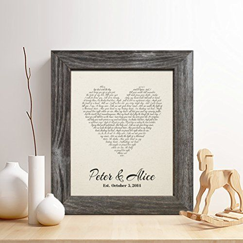 Cotton Wedding Anniversary Gift Ideas For Wife : ideas about 2nd Anniversary Cotton on Pinterest Cotton Anniversary ...