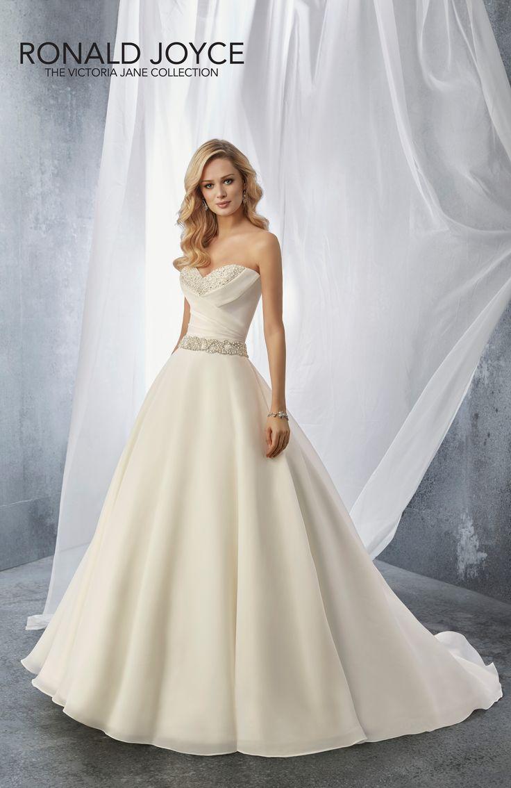 Popular  Wedding Dress from Ronald Joyce