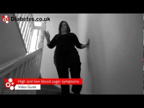 High and Low Blood Sugar Symptoms - nodiabetestoday.c...
