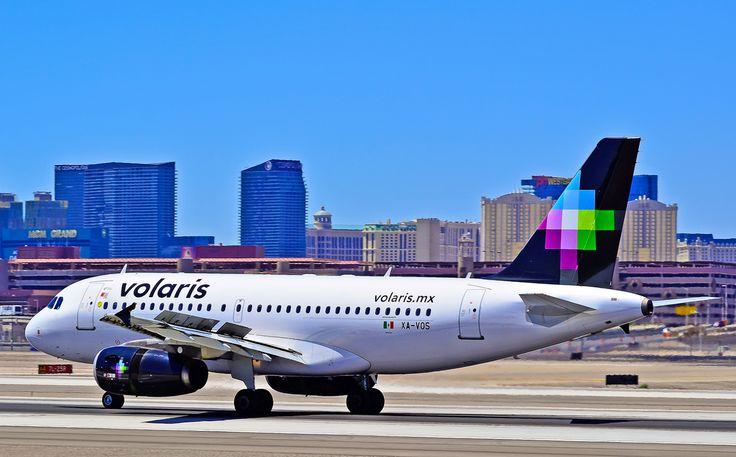 Volaris Airlines XA-VOS  2007 Airbus 319-132 C/N 3252