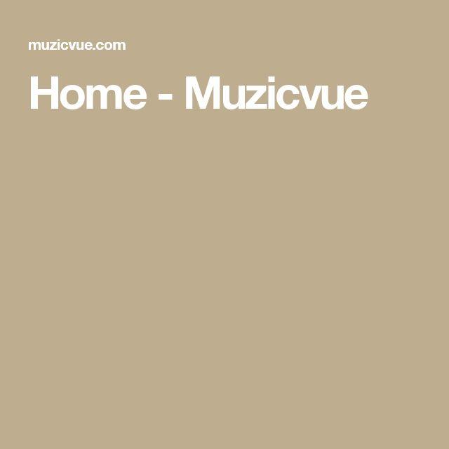 Home - Muzicvue