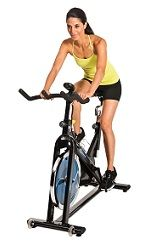 Horizon Fitness M4 Indoor Cycle - Smart Monkey Fitness