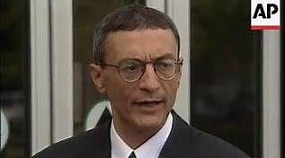 USA: BILL CLINTON LEWINSKY CASE TESTIMONY VIDEO RELEASE LATEST (2)