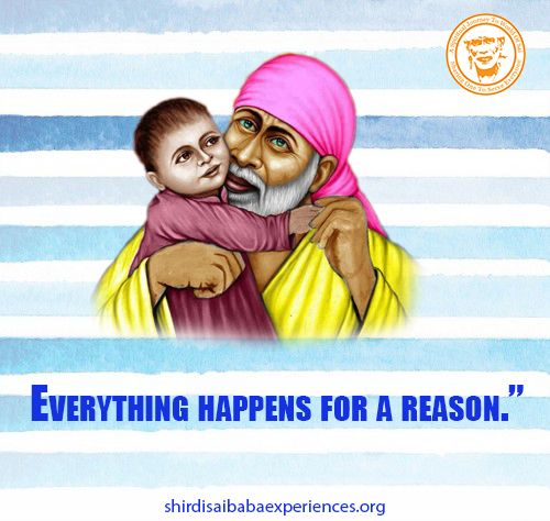 Shirdi Sai Baba Miracles and Leela in this Post:     Sai-My every Solution      Baba Helped My Child      My Guru Direct Me On Right Path ...