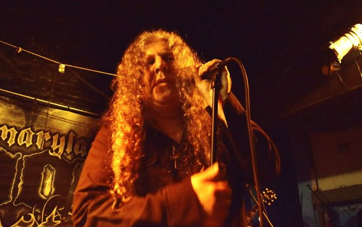 Interview with one of Doom Metal's legendary singers, Eric Wagner Your Online Magazine for Hard Rock and Heavy Metal