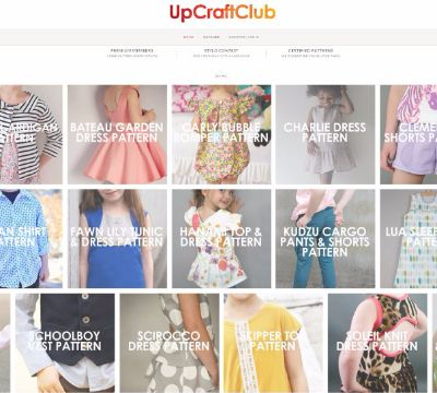 Win a $50 credit for anything on UpCraft Club!