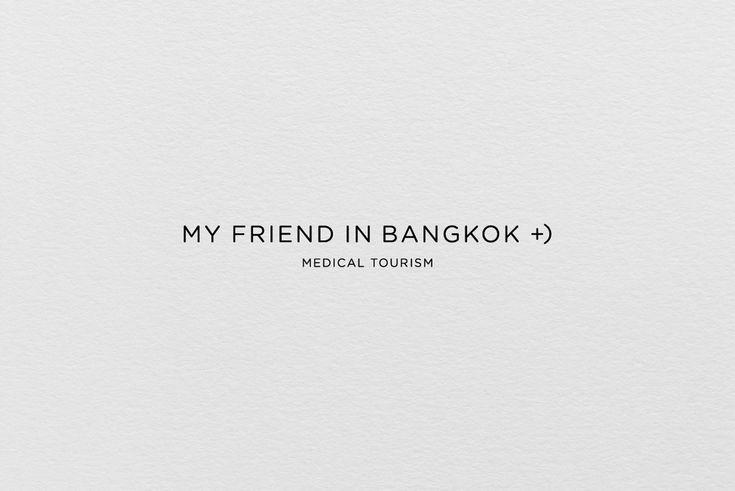 My Friend In Bangkok. Healthcare, Thailand
