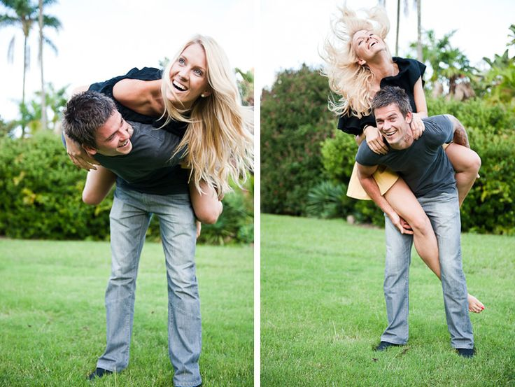 D&D's Engagement in the Park {Engagement Photographer Sydney} » Skipping Stone Photography