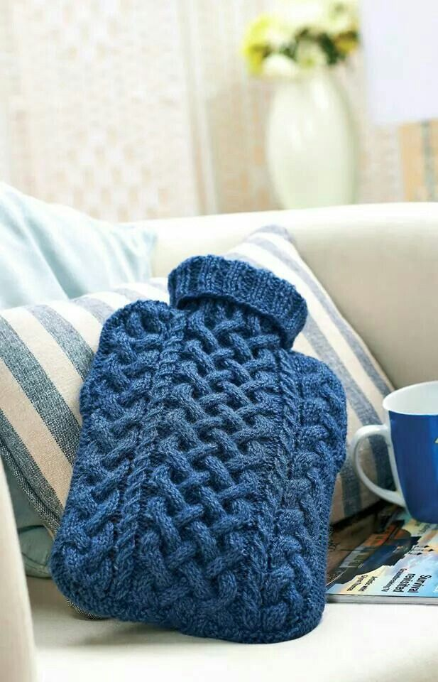 17 Best images about Knitting ideas for Granny! on Pinterest Cable, Free pa...