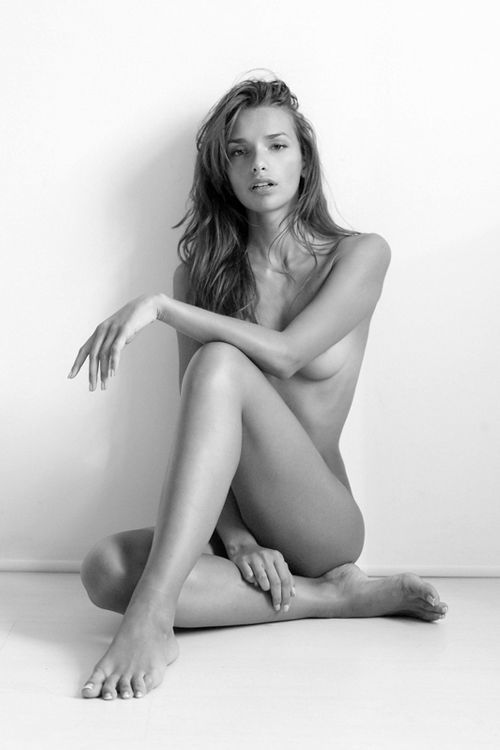 Something Awesome hot naked women all became