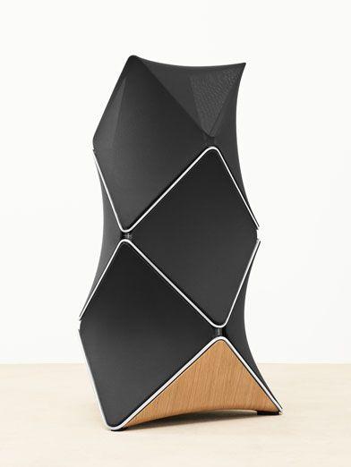 La BeoLab 90 : l'enceinte de sol haut de gamme de Bang & Olufsen. | Bang & Olufsen