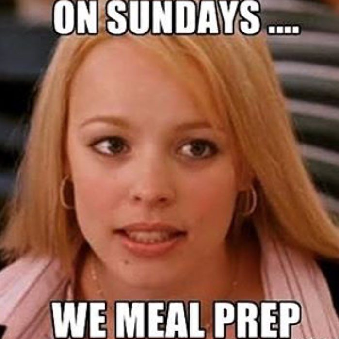 Sundays are for killer workouts and meal prepping  #mealprepsunday #fitlifestyle #healthylifestyle by happyhealthyhunny