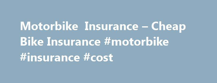 Motorbike Insurance – Cheap Bike Insurance #motorbike #insurance #cost http://san-francisco.remmont.com/motorbike-insurance-cheap-bike-insurance-motorbike-insurance-cost/  # Cheap Motorbike insurance ^^Upon purchasing or renewing your annual Asda Money insurance policy with your Asda Cashback Credit Card, 10% cashback will be applied automatically on to your next Asda Cashback Credit Card statement. Should you cancel your policy at any point, within the policy year, the 10% cashback will be…