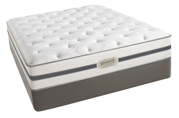 Simmons Beautyrest Recharge Signature Select Hartfield 11_5 Luxury Firm Mattress