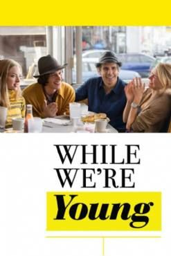 While Were Young(2014) Movies