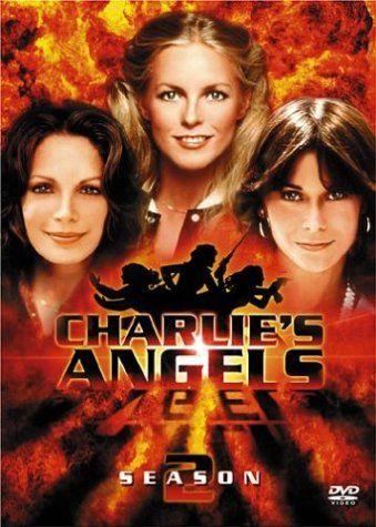 Charlie's AngelsCharlie Angels, 80S Cartoons, Seasons Dvd, Charli Angels, Dvd Sets, Buy 80S, 80S Tv, Charlie'S Angels, Favorite Movie