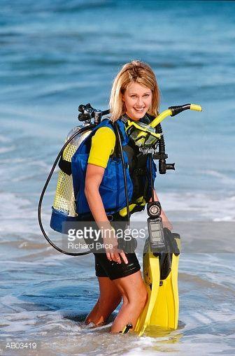 scuba diver portraits - Google Search
