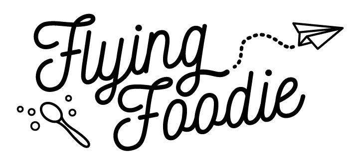 Flying Foodie.nl - Heerlijk eten: uit, thuis en op reis!