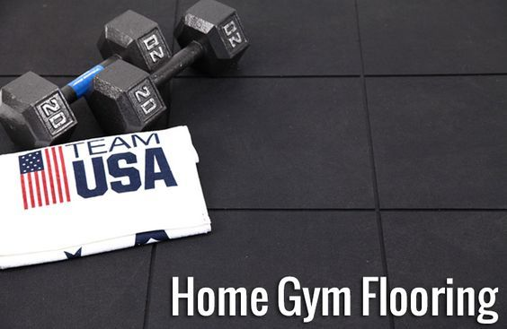 We carry a wide variety of durable home gym flooring products. It can be confusing when trying to choose the correct flooring for your particular gym floor mat needs. Whether it is recycled rubber flooring, virgin rubber, vinyl tiles or rolls or a combination of these, RubberFlooringInc has the best value on the market for sports flooring.