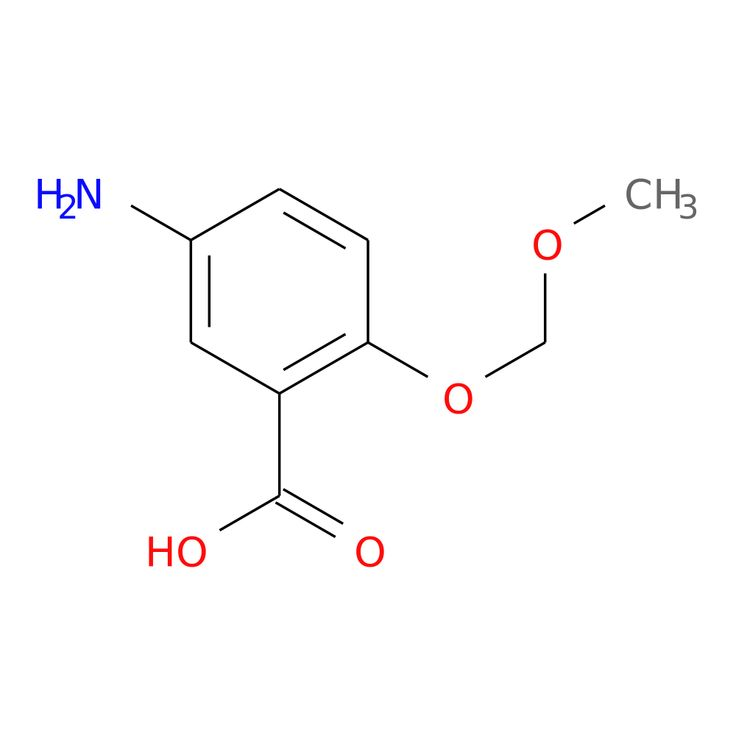 5-AMINO-2-(METHOXYMETHOXY)BENZOIC ACID is now  available at ACC Corporation