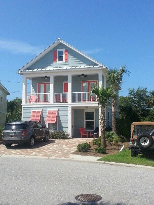 Best 25 Destin Beach House Rentals Ideas On Pinterest
